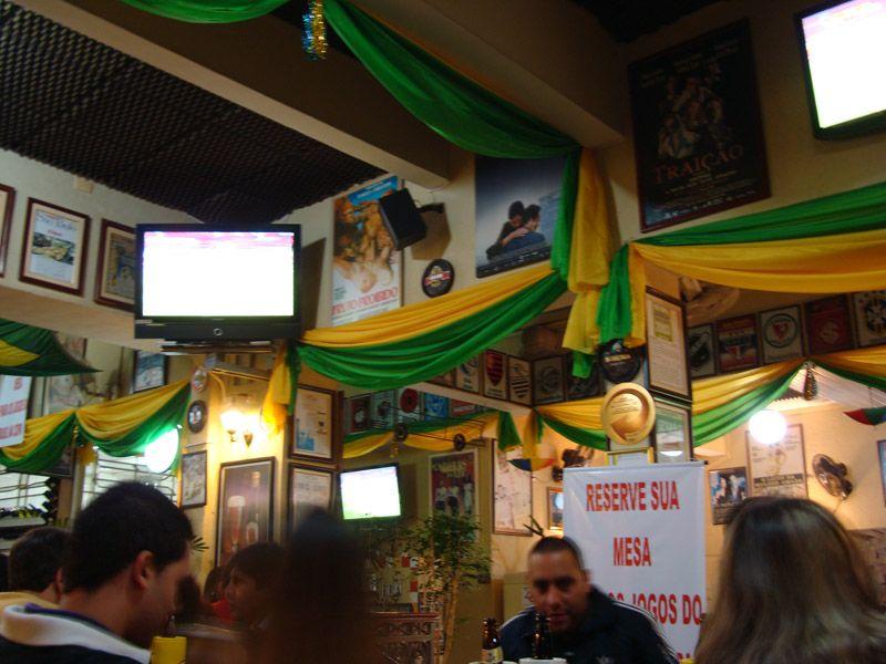 Empanadas Bar