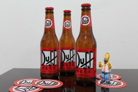 Duff Brasil!
