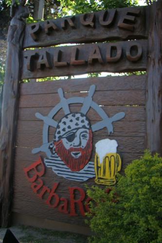 cerveceria barba roja