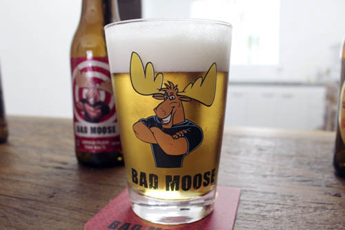Bad Moose.