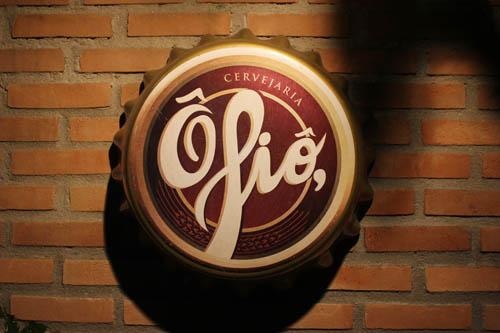 Cervejaria Ô Fiô.