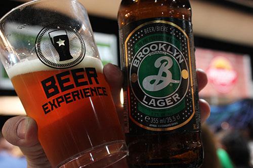 Beer Experience.