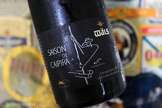 Wäls Saison de Caipira.
