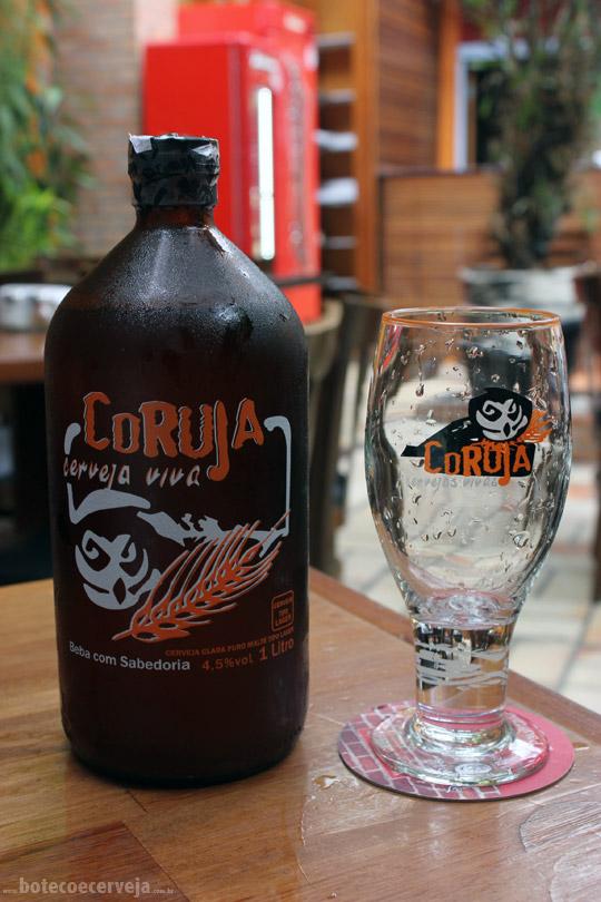 Caetano's Bar: Coruja Viva.