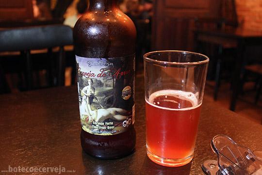 De Bruer: Cerveja do Amor BodeBrown.