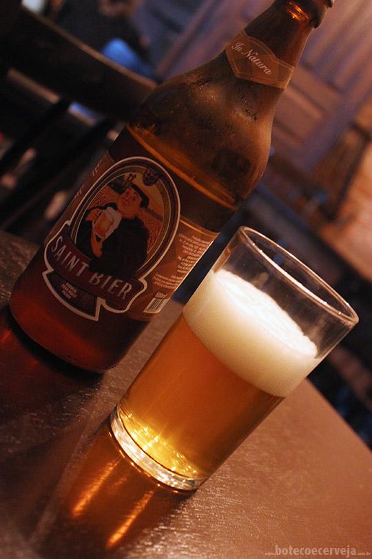 De Bruer: Saint Bier In Natura.