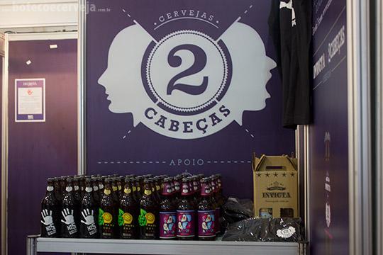 Cervejaria 2 Cabeças.