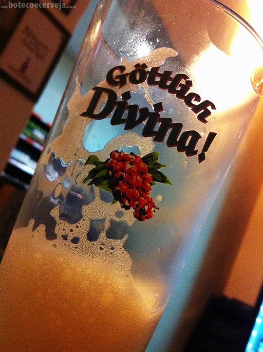 Beer 4 u: Divina Pilsen.