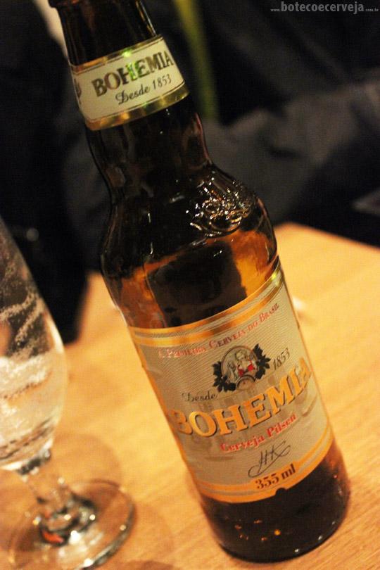 Na Mata Café: Bohemia.