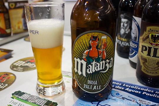 Matanza IPA.