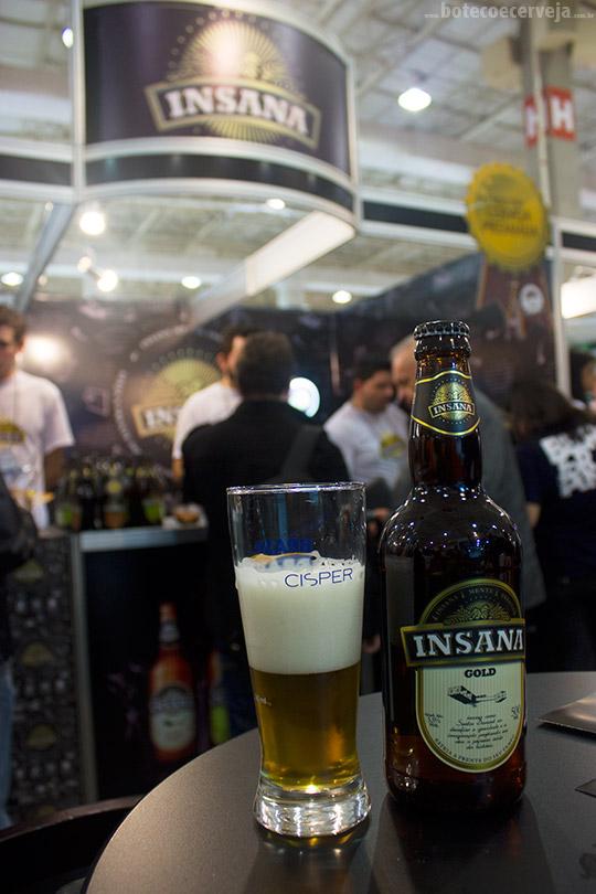 Insana Gold.