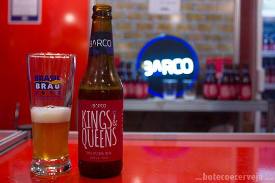 Kings & Queens.