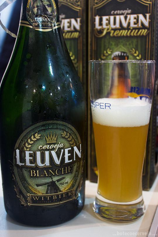 Leuven Blanche.