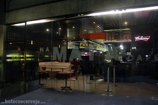 Na Mata Café.
