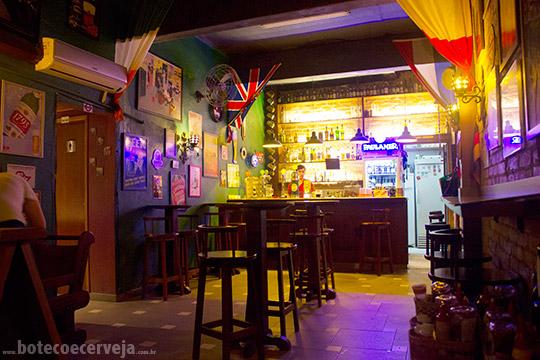 Deep Bar 611,