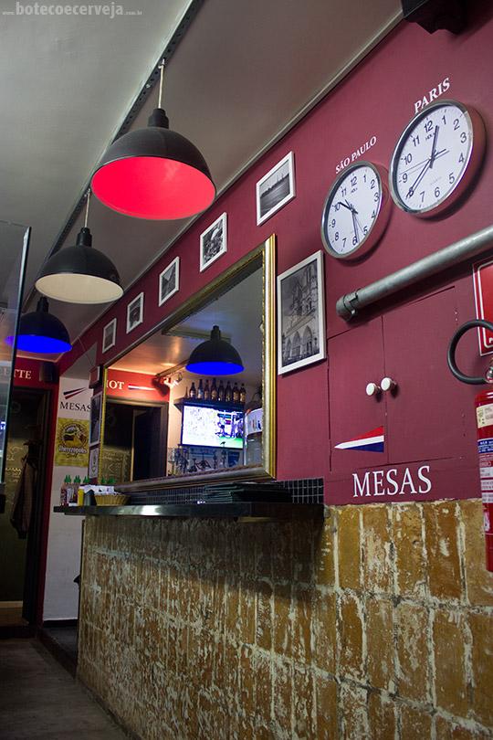 Kebab Paris.