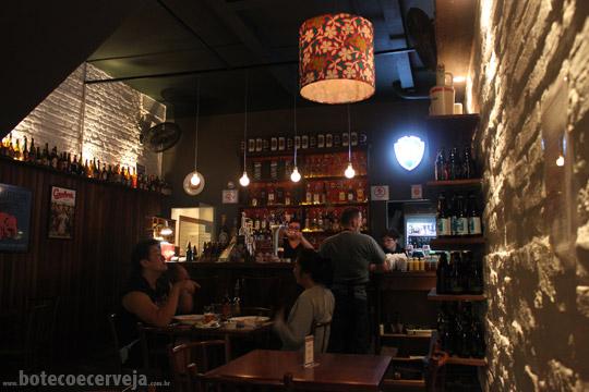 Titus Bar