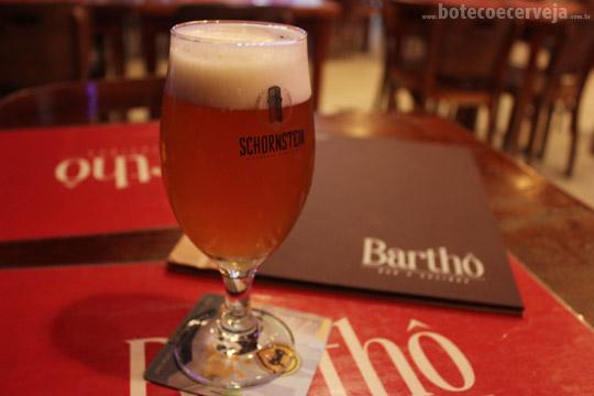 Barthô: Schornstein IPA