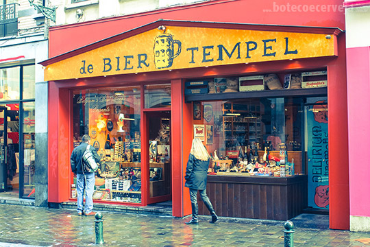 De Bier Tempel