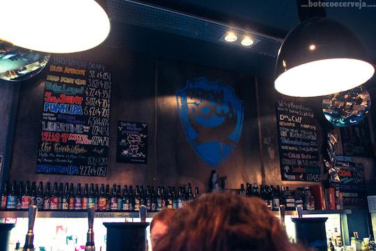 BrewDog Camden Town