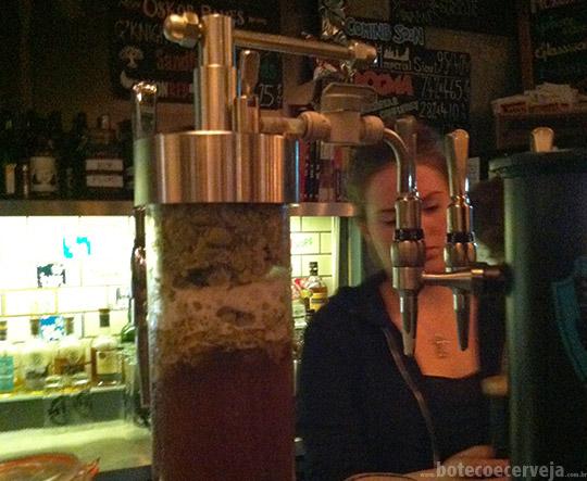 BrewDog Camden Town Hopinator