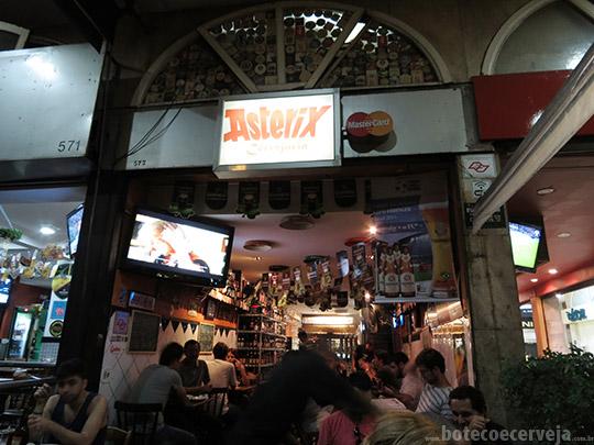 Bar Asterix