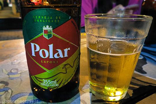 Empanadas San Telmo: Polar