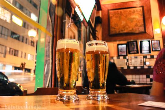 Finnegan's Pub: Heineken
