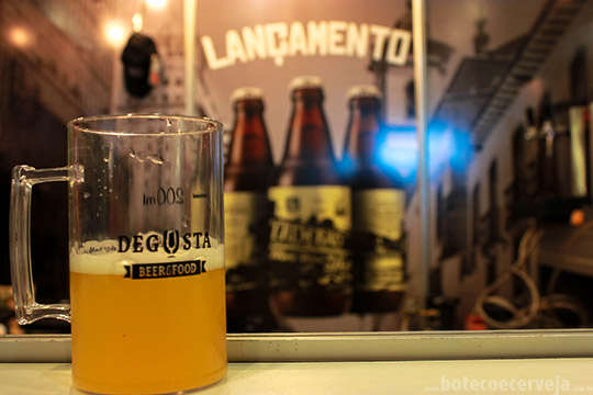 Degusta Beer & Food 2014
