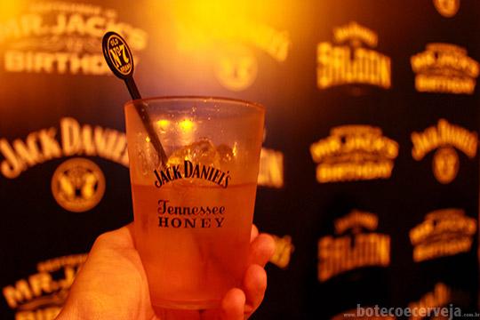 Jack Daniel's Saloon
