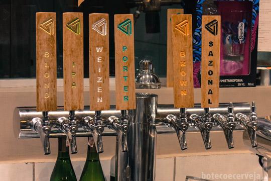 Mundo Cervejeiro Cervejaria Tria