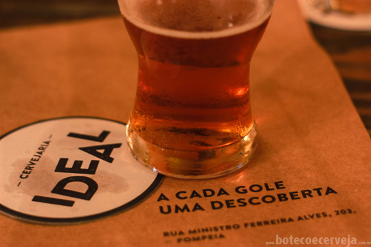 Cervejaria Ideal
