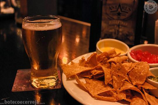 Cerveceria Antares San Telmo