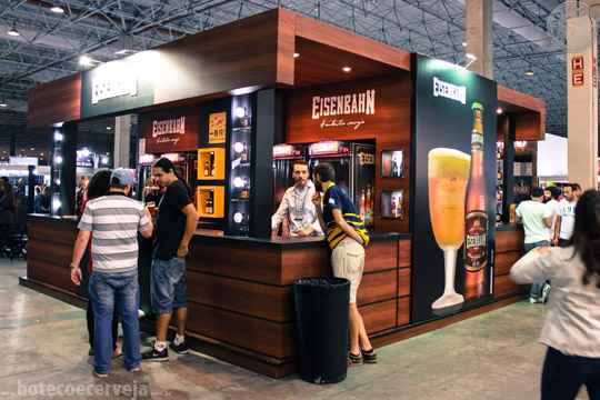 Degusta Beer and Food 2015 Brasil Kirin