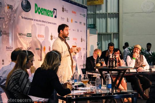 Degusta Beer 2015 Mundial Beer Sommelier