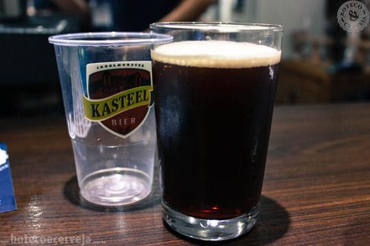 Degusta Beer 2015 Rouge Kasteel