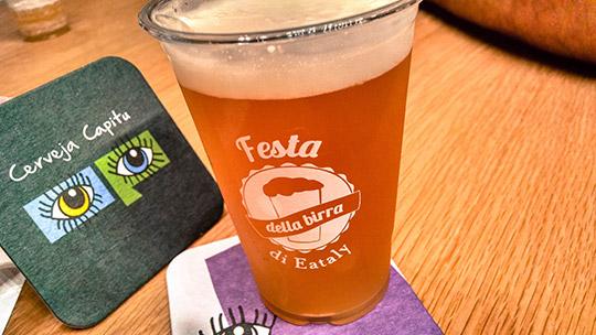 Festa Della Birra di Eataly
