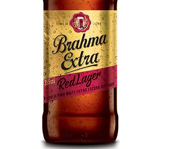 Brahma Extra Red