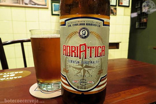 Cerveja Adriática