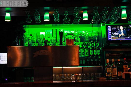 Buller Pub Recoleta