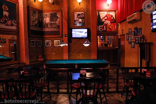 Republic English Pub