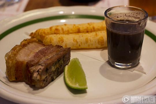 Lambe-Lambe Gastronomia
