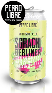 sorachi berliner