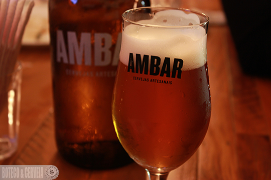 Bamberg Take Over - Ambar