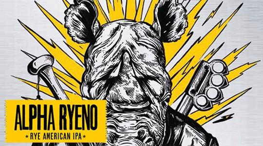 Alpha Ryeno
