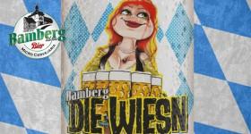 Bamberg Die Wiesn