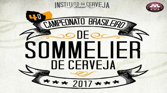 22e138593a Instituto da Cerveja Brasil elege o melhor Sommelier de Cervejas do país