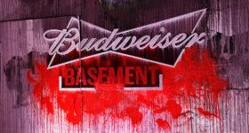 3fc0914e3d Budweiser confirma nova edição do BUD BASEMENT em São Paulo