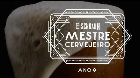 84ffac368b Escolas cervejeiras serão tema do terceiro episódio do reality show  Eisenbahn Mestre Cervejeiro