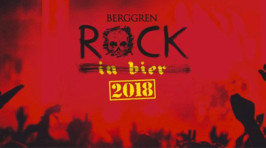 a3d2b5de53 Segunda edição do Rock in Bier acontece nesse final de semana